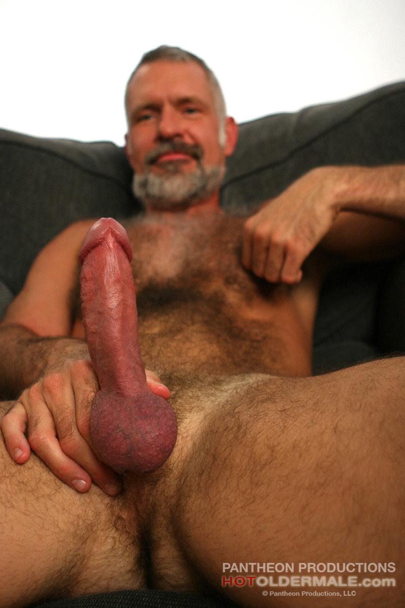 Hairy Old Men Videos